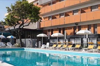 Foto di Park Hotel a Rimini