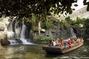 Gambar Gaylord Opryland Resort & Convention Center di Nashville