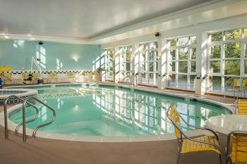 תמונה של Fairfield Inn & Suites by Marriott Williamsburg בוויליאמסברג
