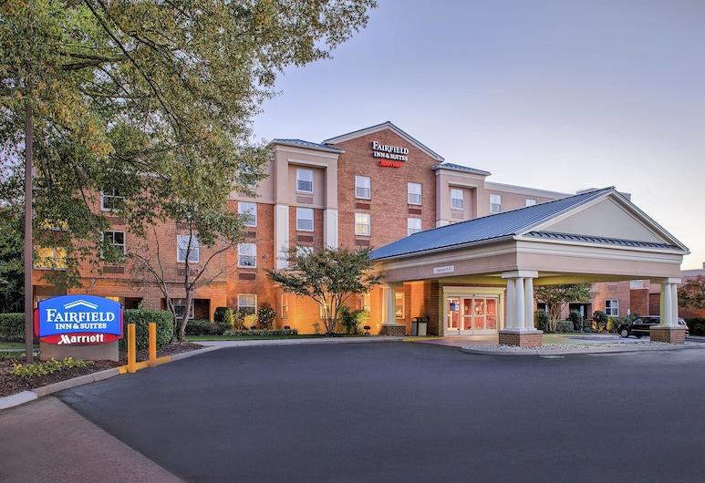 Fairfield Inn & Suites by Marriott Williamsburg, Williamsburg
