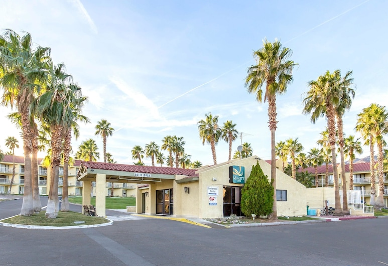 Quality Inn Boulder City, Boulder City