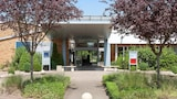 Book this In-room accessibility Hotel in Maizieres-les-Metz