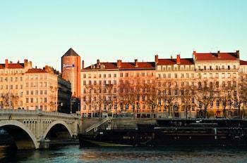 Picture of Radisson Blu Hotel Lyon in Lyon