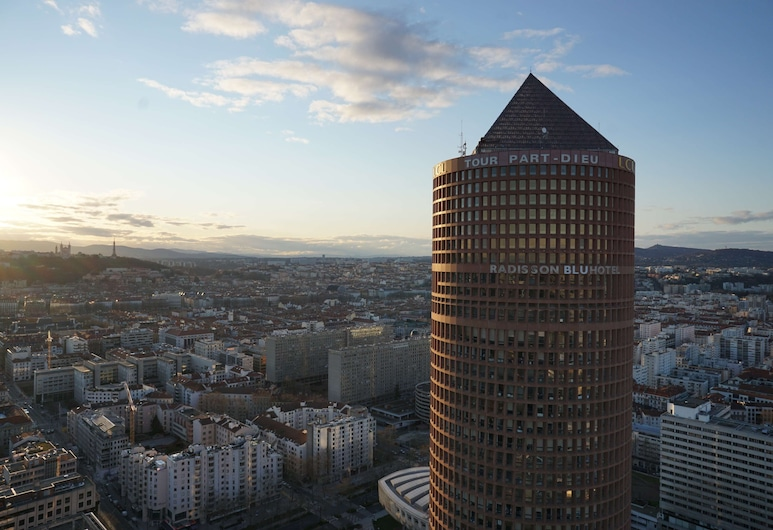 Radisson Blu Hotel Lyon, Lyon