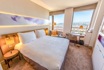 Image de Radisson Blu Hotel Lyon à Lyon