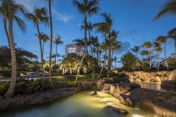 ภาพ Hilton Aruba Caribbean Resort and Casino ใน Noord