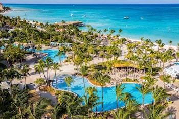 Picture of Hilton Aruba Caribbean Resort and Casino in Noord