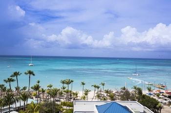 Slika: Hilton Aruba Caribbean Resort and Casino ‒ Noord