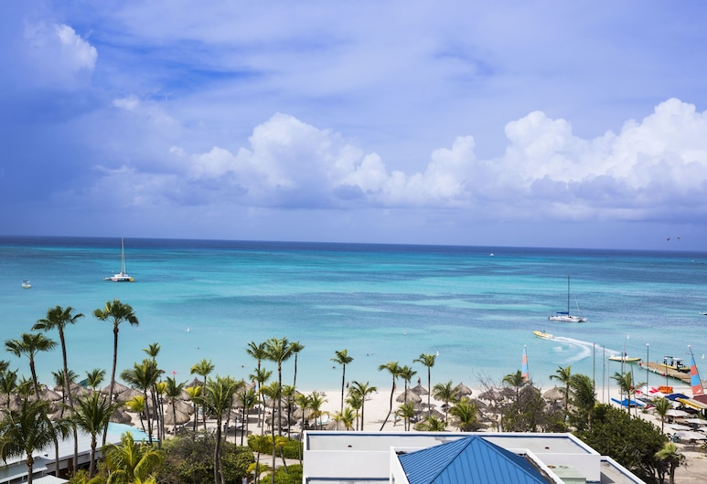 Hilton Aruba Caribbean Resort and Casino, Noord, Penthouse, 3 Bedrooms, Guest Room