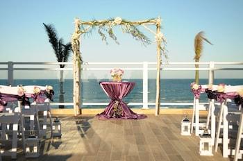 תמונה של Residence Inn by Marriott Daytona Beach Oceanfront בחופי דייטונה ביץ'