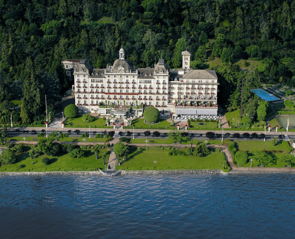 Grand Hotel Des Iles Borromees Reviews