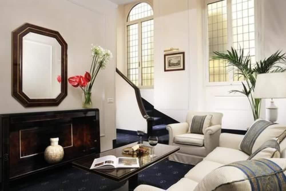 Suite - Soba za goste