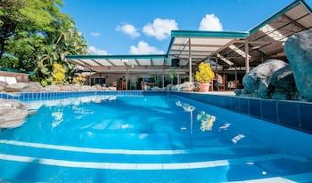 ภาพ Tanoa Skylodge Hotel ใน นาดี