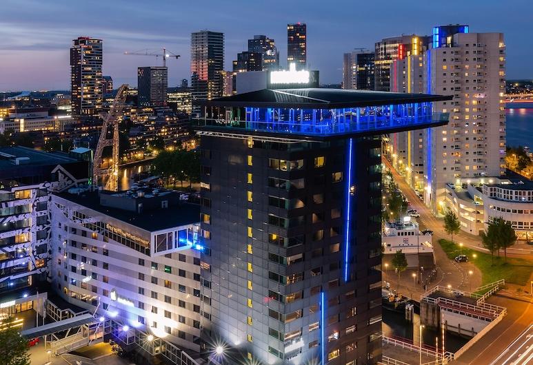 鹿特丹中央因特爾酒店, 鹿特丹