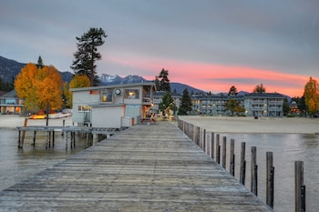 Picture of The Beach Retreat & Lodge at Tahoe in South Lake Tahoe