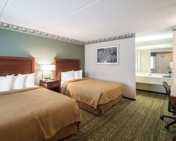 Choose This 2 Star Hotel In Lexington
