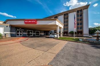 San Angelo bölgesindeki Red Lion Hotel San Angelo resmi