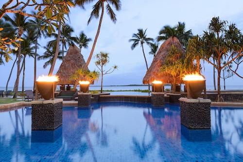 斐济丹娜拉岛威斯汀水疗度假酒店/