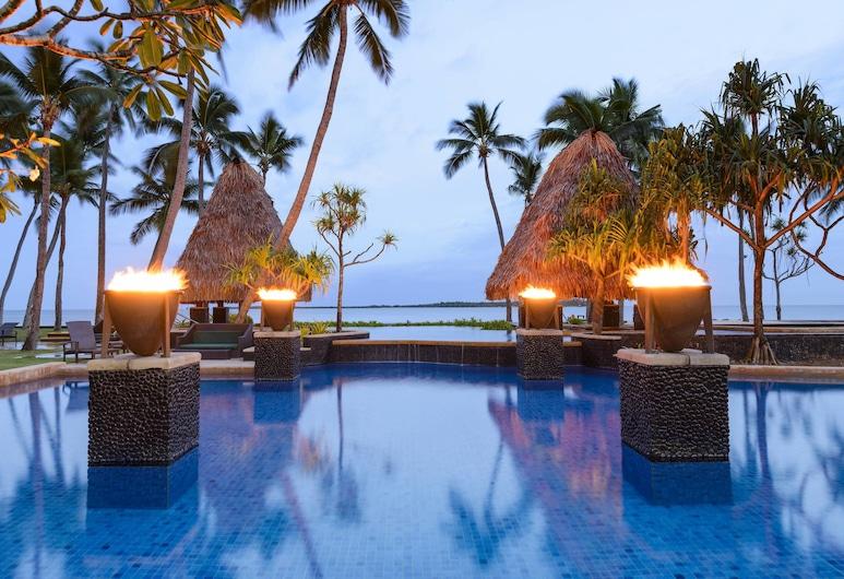 The Westin Denarau Island Resort & Spa, Fiji, Nadi, Sportbereich
