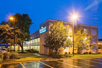 Picture of Baymont Inn & Suites Louisville in Louisville