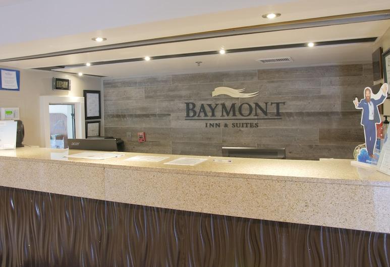 Baymont by Wyndham Louisville East, Louisville, Receção