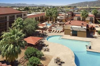 A(z) Wyndham El Paso Airport Hotel & Waterpark hotel fényképe itt: El Paso