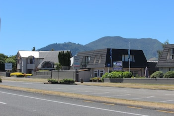 Picture of Acapulco Motor Inn in Taupo