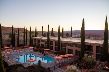 Bild vom Courtyard by Marriott Lake Powell in Page