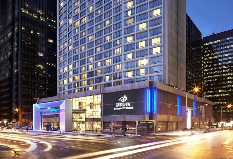 Delta Hotels by Marriott Ottawa City Centre, Ottawa, Exterior