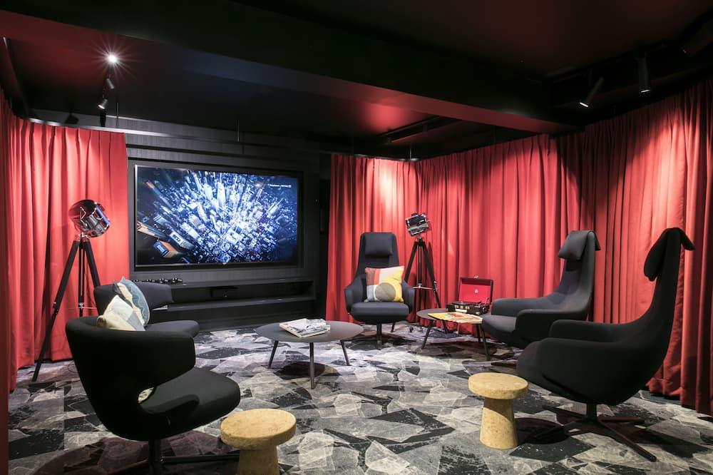 Studiosvit - Vardagsrum