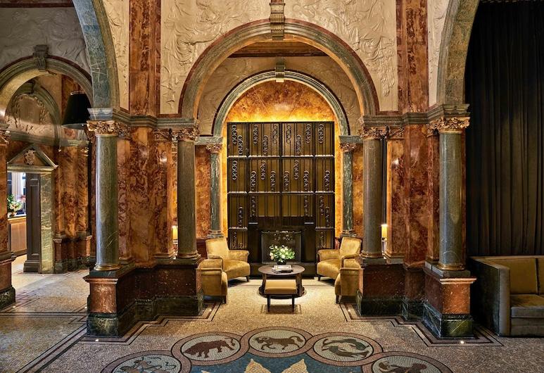 Kimpton Fitzroy London, Londres, Lobby