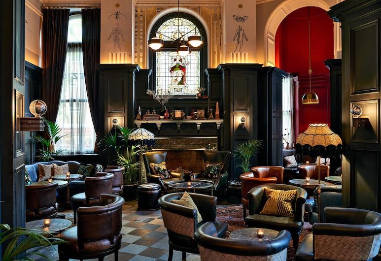 Kimpton Fitzroy London, an IHG Hotel, לונדון, בר המלון