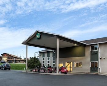 Picture of Quality Inn Spearfish in Spearfish