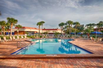Selline näeb välja Red Lion Hotel Orlando - Kissimmee Maingate, Kissimmee