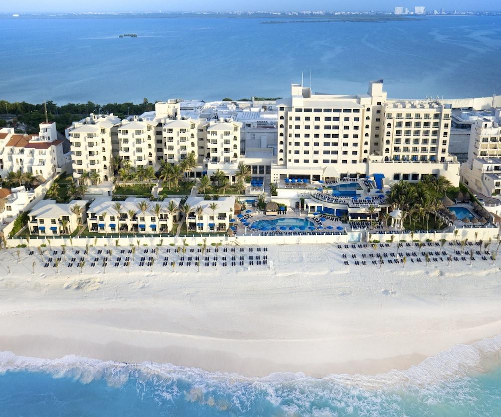 Occidental Tucancún All Inclusive, Cancun