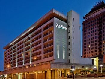 Bild vom Radisson Hotel Fresno Conference Center in Fresno