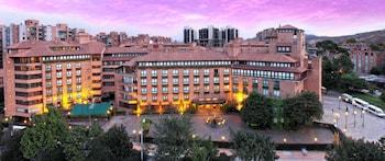 Obrázek hotelu Hotel Estelar La Fontana ve městě Bogota