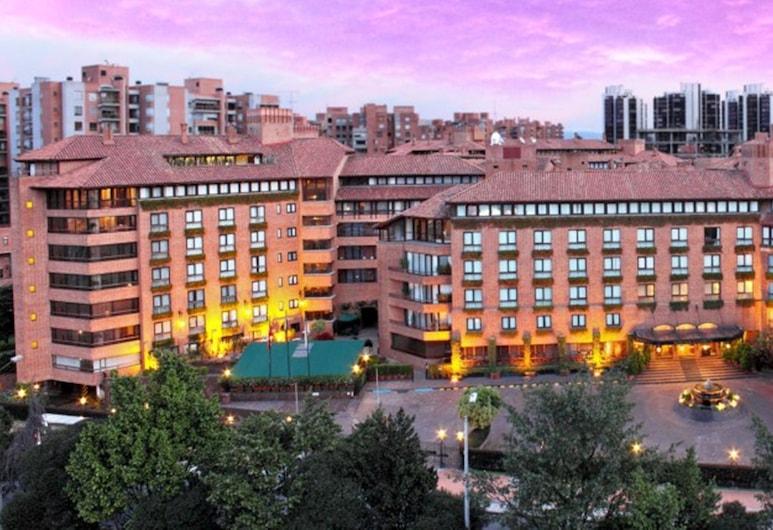 Hotel Estelar La Fontana, Bogotá
