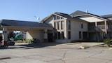 Sélectionnez cet hôtel quartier  Bossier City, États-Unis d'Amérique (réservation en ligne)