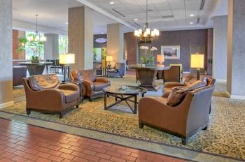 Fotografia do Omni Charlottesville Hotel em Charlottesville