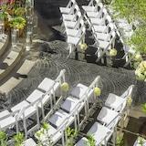 Espaço Exterior para Casamentos