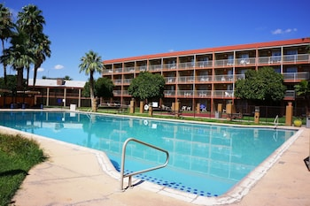 Picture of Hotel Tucson City Center in Tucson