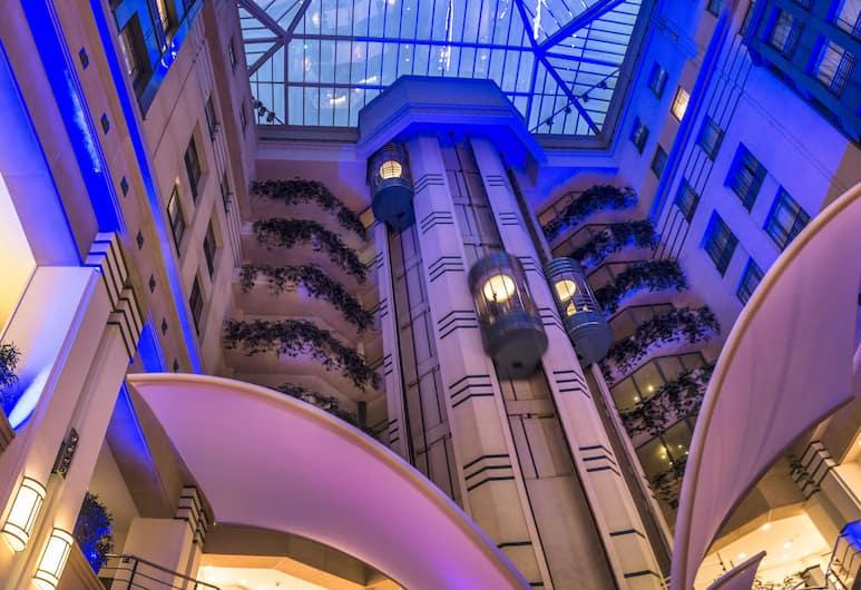 Radisson Blu Royal Hotel, Brussels, Bruxelles, Hotelinteriør