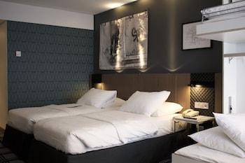 תמונה של Radisson Blu Royal Hotel, Brussels בבריסל