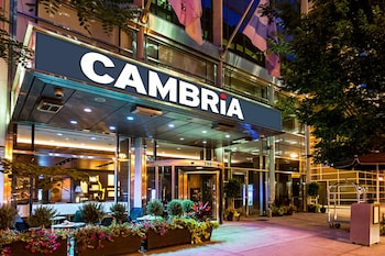 Picture of Cambria Hotel & Suites Chicago Magnificent Mile in Chicago