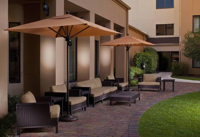 Courtyard by Marriott Baton Rouge Acadian Centre/LSU Area, Baton Rouge, Áreas del establecimiento