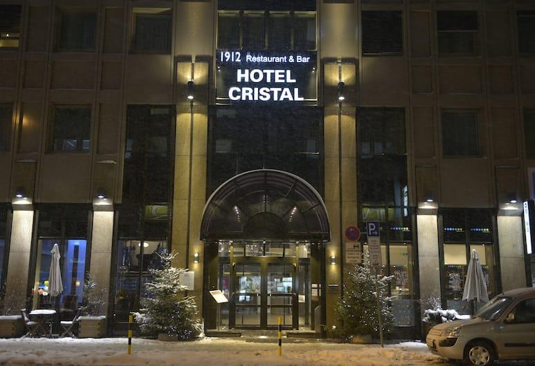 Hotel Cristal München, München, Sissepääs