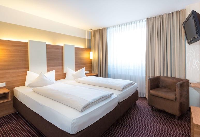 Hotel Cristal München, München, Zimmer
