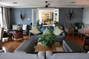 史鐵倫布什德文谷飯店的相片