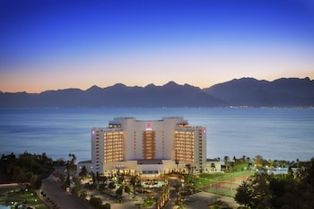 Picture of Akra Hotel in Antalya